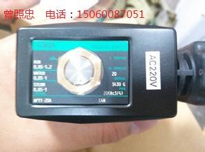 CKD电池阀M4F310-10-4-CU-AC220/Z