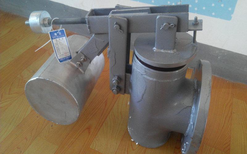 GSF-150A先导式水封阀