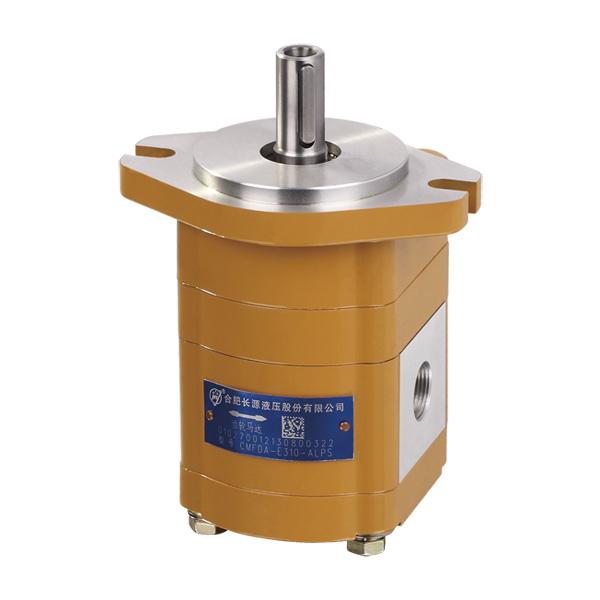 CMFDA齿轮马达 液压齿轮马达 液压油马达 长源液压马达 液压马达