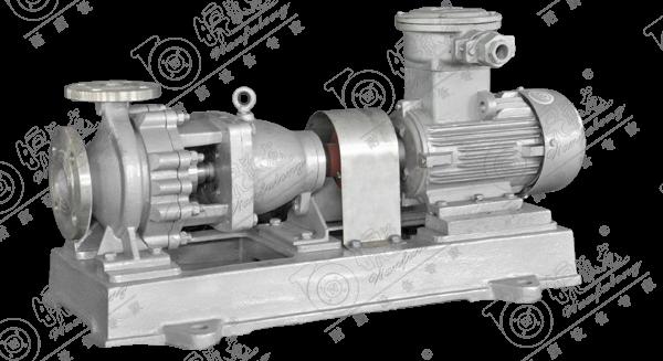 TI国际标准化工离心泵