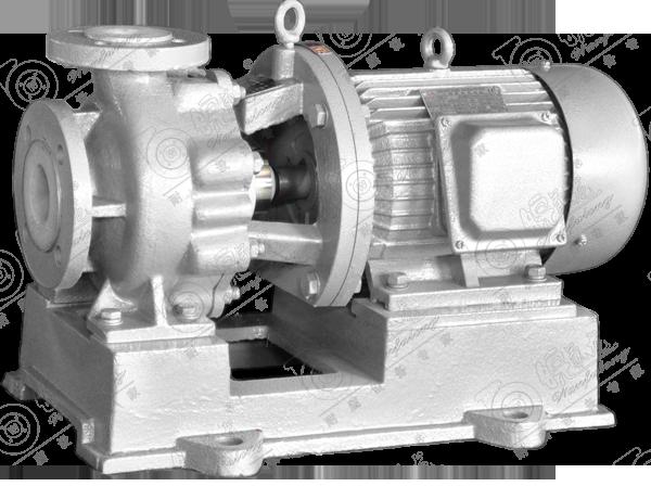 TIF衬氟国际标准离心泵