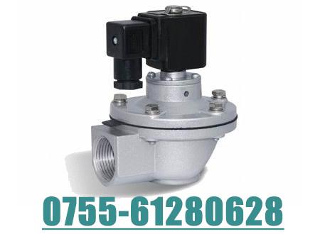 脉冲电磁阀供应商-脉冲电磁阀制造商-中国泵阀网图片