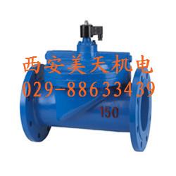 铸铁电磁阀DF-50F