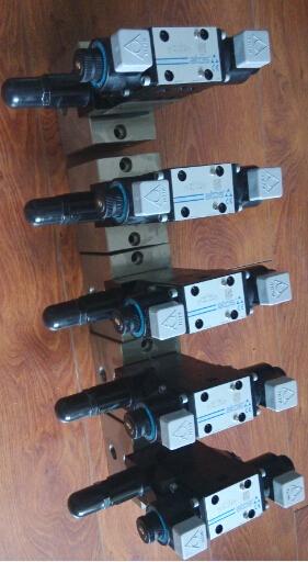 电磁阀阿托斯热销 BM-AC-01F /RR