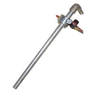 BSQ-25气动油桶泵气油专用插桶泵