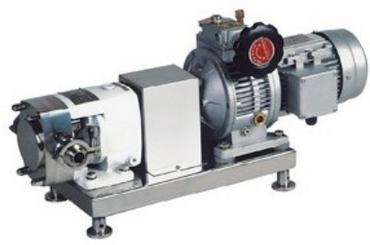 LQ3A-78 转子泵 胶体泵 不锈钢转子泵 厂家直销