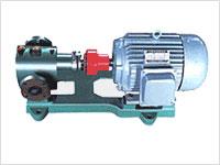 2CG高温防爆齿轮油泵