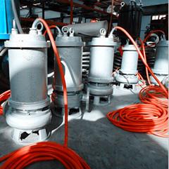 全不锈钢潜水排污泵-304、316及316L材质均可订做
