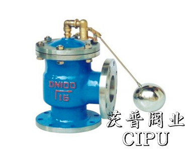 水位控制阀不锈钢H142X液压式