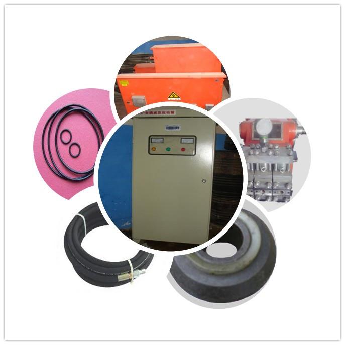 聚强压密泵圈/压密垫/压密钻机