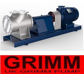 进口化工轴流泵(欧美进口十大品牌)