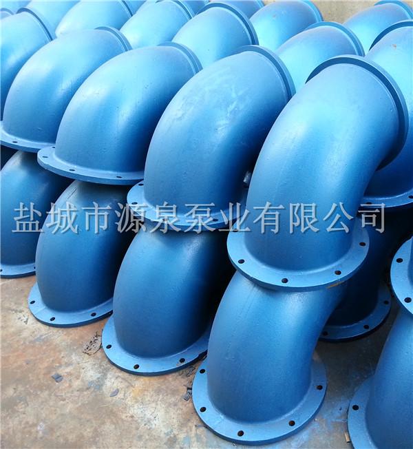 供应水泵配件 铸管(直管.弯管)