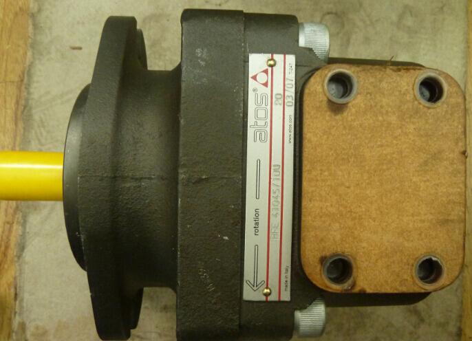 PFE-51150-1DT现货特价供应ATOS高压叶片泵