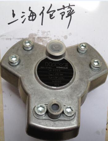 R0.7现货特价供应哈威柱塞泵