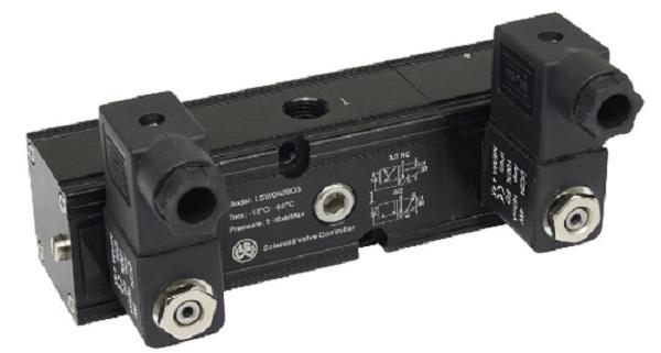 LSW0520双电控多功能电磁阀