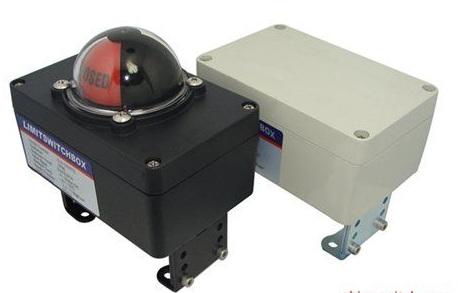 ALS-100阀门限位开关,阀门回讯器,阀门回信器