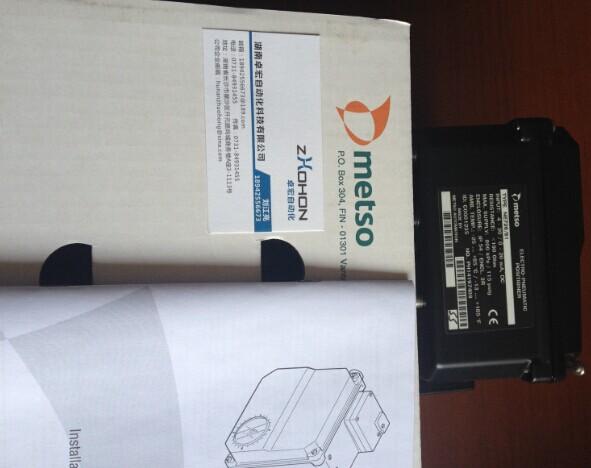 芬兰美卓定位器NE726/S1,原装