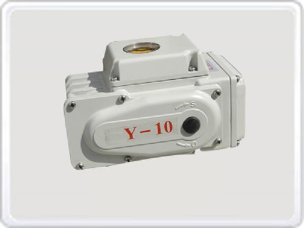 天津 HL-05 HL-10 HL-20 HL-40 精小型电动执行器