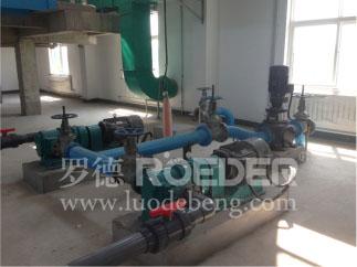 罗德耐腐蚀转子泵