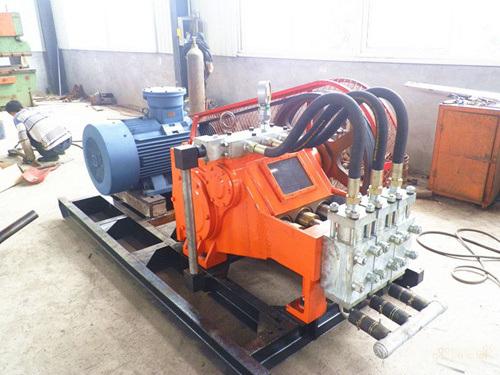 聚强XPB-90E型高压注浆泵详询耿燕