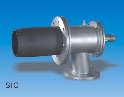 SIC100RB-0/85燃气高速短焰烧嘴施能sinon
