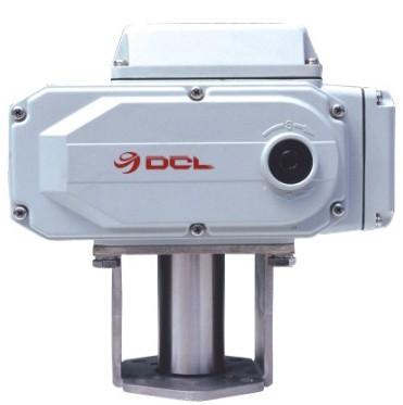 电动执行机构DCL-160E  1600NM