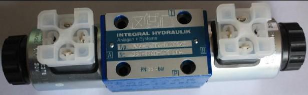 德国INGTEGRAL HYDAULIK 液压阀W4A-6M004-AC230/2