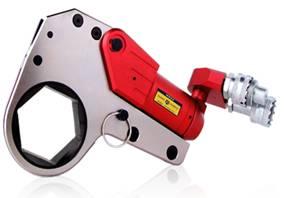 进口现货 多款型号 HLD系列超薄中空型液压扭矩扳手