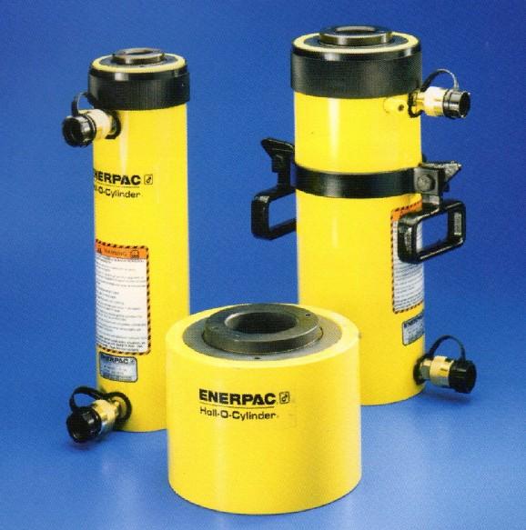 现货供应 双作用中控柱塞液压油缸/价格/销售/厂家