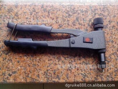 【企业集采】安字原厂SM360拉铆枪 M3-M6单把手动拉铆枪 拉帽枪