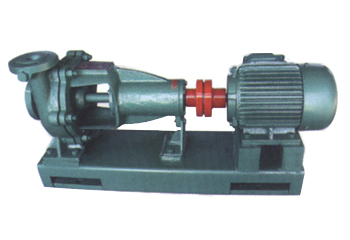 CWL系列船用卧式离心泵