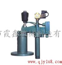 CZX型自吸装置
