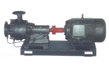 CWF-S系列船用卧式封水泵
