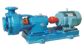 UHB-ZK-A耐腐耐磨砂浆泵