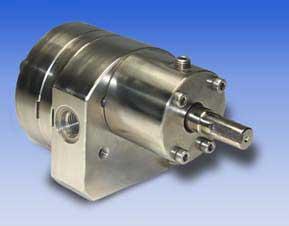 C 9000系列同粘度计量泵 碳纤维用计量泵 固化剂泵