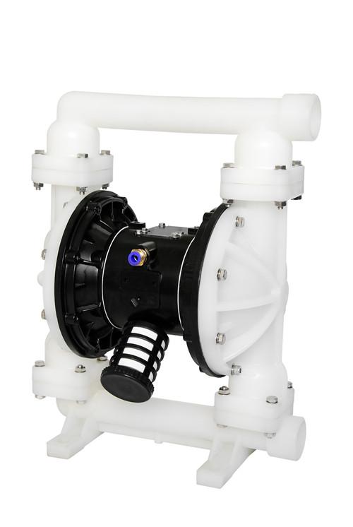 QBK-40S  气动隔膜泵