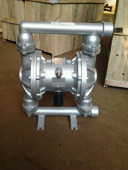QBK-40L 气动隔膜泵