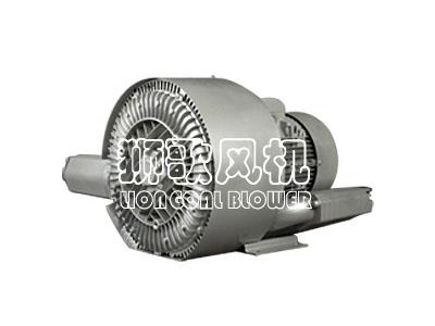 狮歌风机2LG5207HH46 3KW双段高压风机