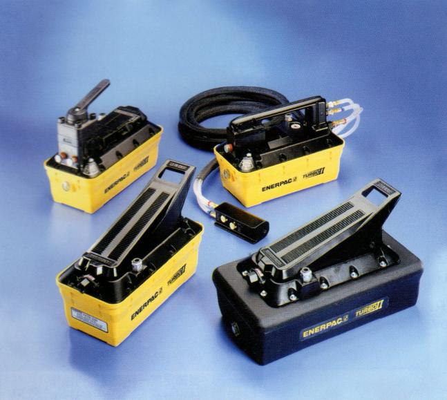 美国RC通用型PAT气动泵/涡轮气动增压泵厂家