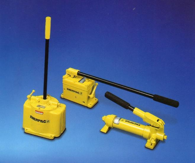供应P-系列低压/大流量手动泵 大流量低压泵厂家