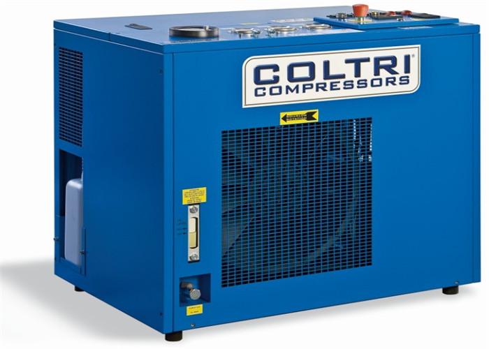 MCH18ET意大利科尔奇空气呼吸器压缩机