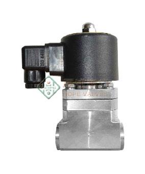 供应上海厚浦HOPE93低温电磁阀