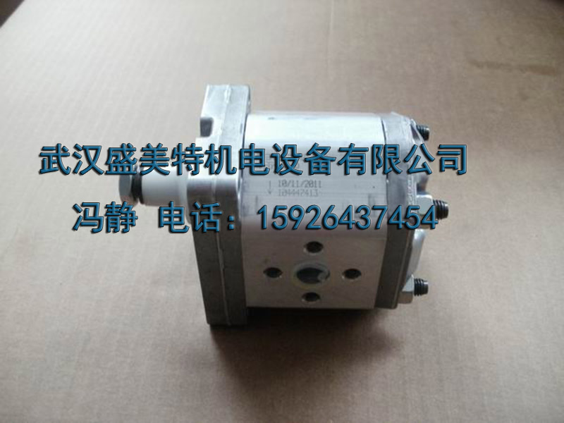 PFG-214-D-RO齿轮泵现货