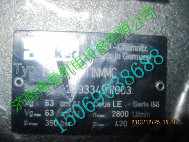 PARKER CK1860274-30-24