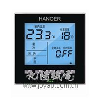 苏州网络控制液晶温控器销售