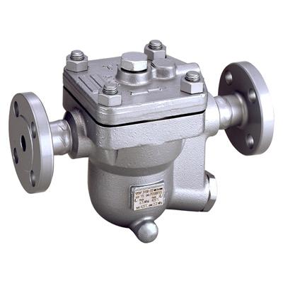 大连泰科阀门 TLV机械式蒸汽疏水阀JH5RL-P  JH5RH-P