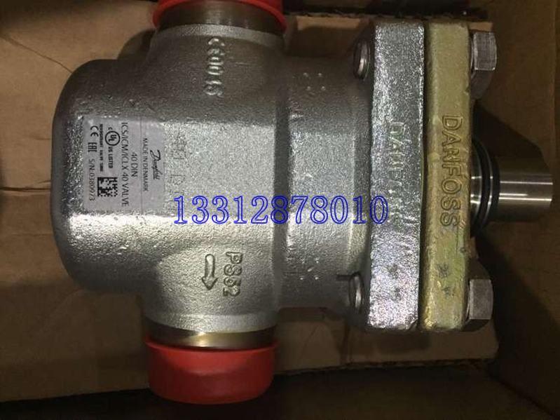 丹佛斯氨用电动阀ICM80/ICM100电动液位控制阀
