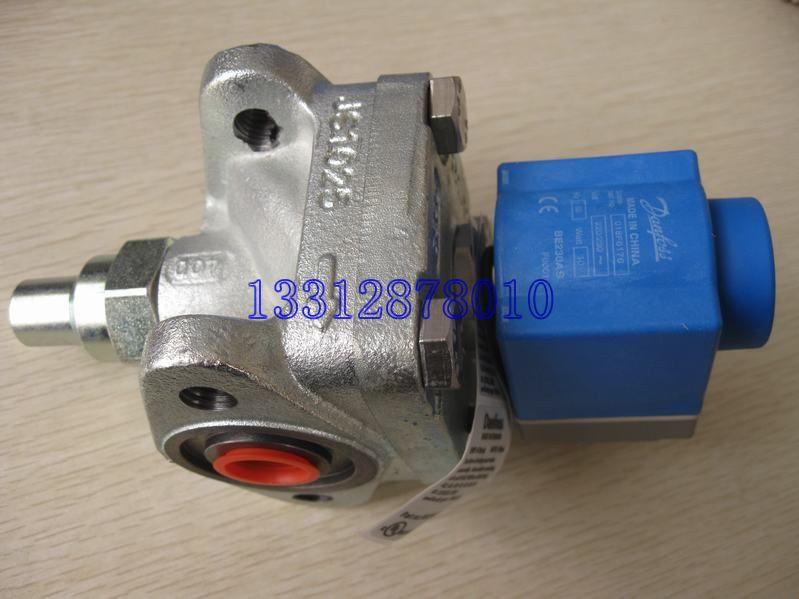 丹佛斯电磁阀EVRA10/EVRA15氨用电磁阀伺服电磁阀