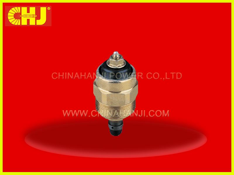 VE泵-进油电池阀