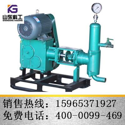供应BW1系列各规格单缸砂浆泵,厂家直销轻便、